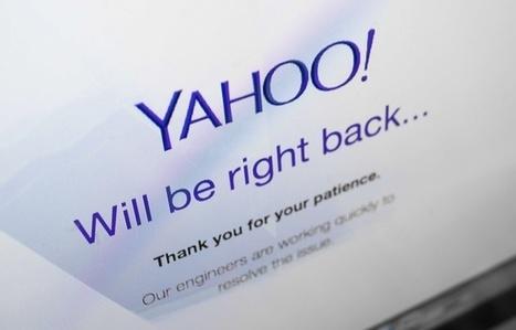 Piratage de Yahoo!: Que risquent les utilisateurs dont les données ont été volées? | Renseignements Stratégiques, Investigations & Intelligence Economique | Scoop.it