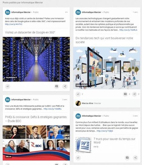 Quels sont les meilleurs réseaux sociaux pour un commerce de proximité ? | Économie de proximité | Scoop.it