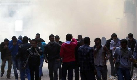 """Egypte : """"Le peuple aura le dernier mot""""   Égypt-actus   Scoop.it"""
