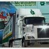 Mcwilliams Moving & Storage