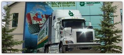 Mcwilliams Moving & Storage | Mcwilliams Moving & Storage | Scoop.it