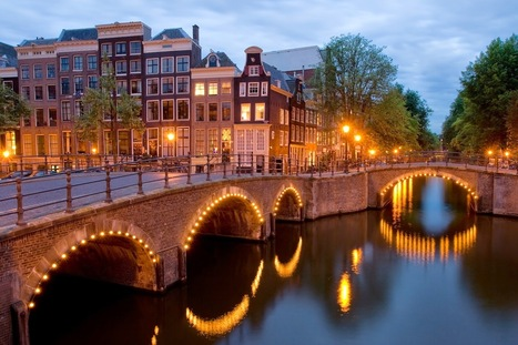 Amsterdam – An Inspiring Place Offering A Bunch Of Enthralling Activities | Explore The Wonders Of Somalia During Your Vacations | Scoop.it