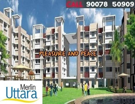 Merlin Uttara floor plans | Real Estate | Scoop.it