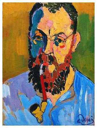 Fauvism - New Possibilities for Color in Art   Visual Art   Scoop.it