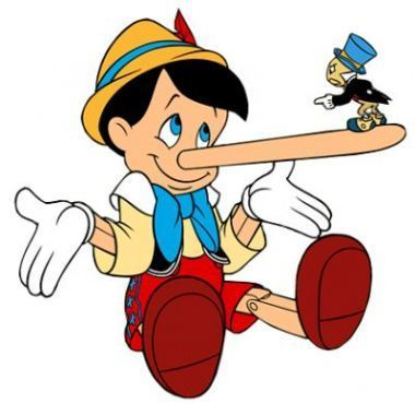 Lies Lies and more damn lies!- The truth about Storytelling. | Story and Narrative | Scoop.it