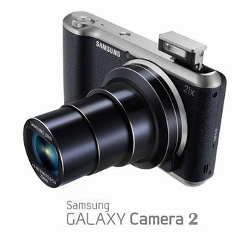 Samsung Galaxy Camera 2 Full Specifications, Features & Price in India | Thepriceinfo | Scoop.it