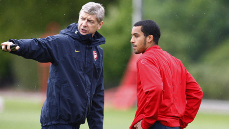 Wenger: 5 skills for 5-a-side | FourFourTwo Performance | Sports & Life | Scoop.it