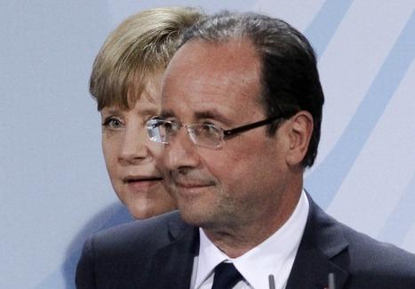 Edito : François Hollande va-t-il changer l'Europe? | Union Européenne, une construction dans la tourmente | Scoop.it