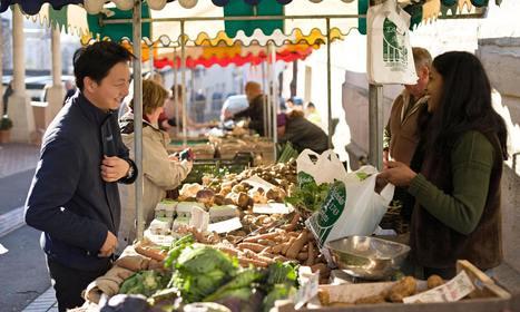 Does local, seasonal produce really taste better? | Food & chefs | Scoop.it