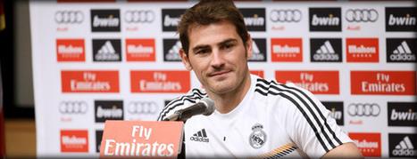 Real Madrid C.F. - Web Oficial | Fútbol | Scoop.it