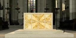 Diocèse de Nantes – 12 mai 2013 – Inauguration du nouveau chœur de la Cathédrale | Cathédrale saint Pierre et saint Paul de Nantes | Scoop.it