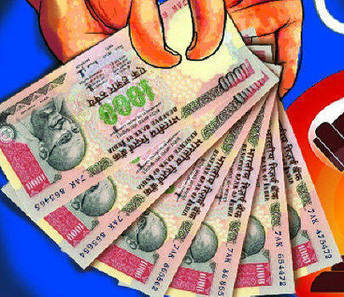 Rs 1 lakh crore bad loans of corporates written off: RBI - Times of India | All About Loans | Scoop.it