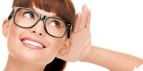 El arte del buen escuchador | Orientar | Scoop.it