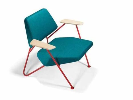 PROSTORIA, éditeur de mobilier design croate s'invite chez SODEZIGN | GMTS AMEUBLEMENT LITERIE OUTDOOR | Scoop.it