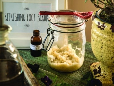 At Home Spa Treatments for Sore Muscles | Health & Fitness | Scoop.it