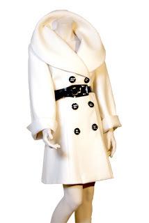 Λίγα λόγια για το γυναικείο παλτό. | Vasoula | Scoop.it