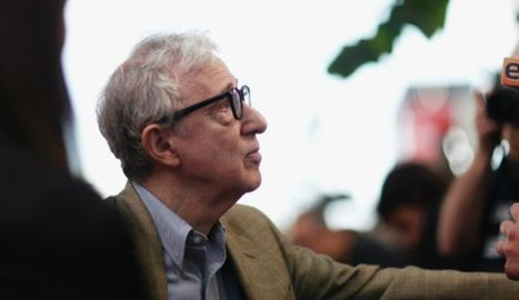 Want Woody Allen to make a film in Israel? Pay up   Crowdfunding World   Scoop.it