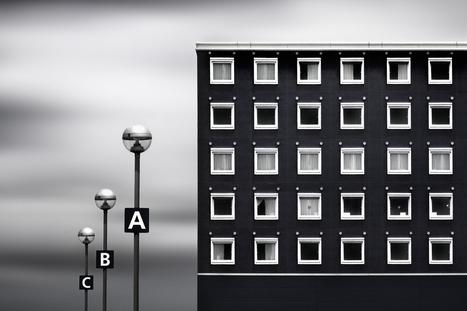 URBANSCAPE/ ARCHITECTURE | Fine Art photographer: Dr. Akira TAKAUE | Scoop Photography | Scoop.it