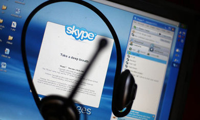 Skype under investigation in Luxembourg over link to NSA | Celebrity Charity events and fundraisers | Scoop.it