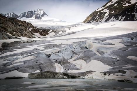 nbc photo Switzerland glacier   Chris' Regional Geography   Scoop.it
