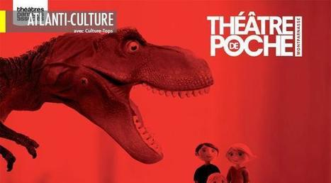 Théâtre : Vivez (en riant) un divorce en direct   osez la médiation   Scoop.it