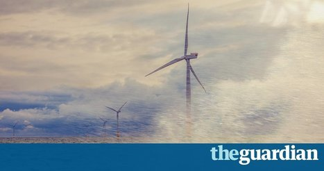 How the London Array blows away the competition in green energy | Sustain Our Earth | Scoop.it