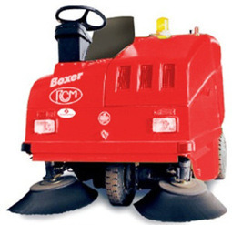 Get Robust and Gleaming Surface With Parking Lot Sweeping Service   Spotless Sweepers   Scoop.it