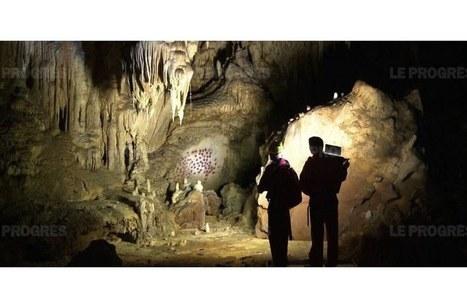 Les peintures de la grotte sont bien plus vieilles qu'on ne le pensait | Aux origines | Scoop.it