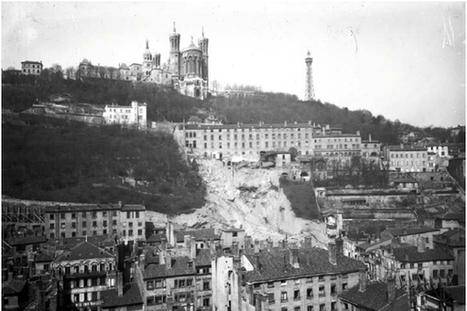 Exposition climat aux archives de lyon - - Tribune de Lyon | Rhit Genealogie | Scoop.it