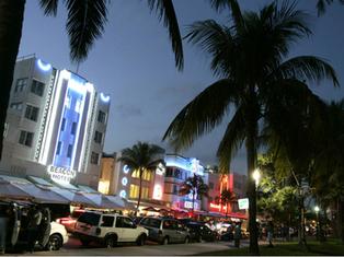 Arquitectura 'art déco' de Miami Beach reluce su historia - Informador.com.mx   What about? What's up? Qué pasa?   Scoop.it