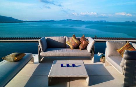 Biệt thự biển siêu sang | Tạo dựng không gian đẹp | Scoop.it