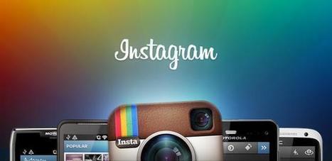 Cómo subir imágenes y vídeos en formato horizontal y vertical en Instagram para Android | Recull diari | Scoop.it