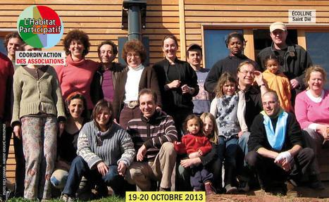 Journées Portes Ouvertes de | Projet d'habitat participatif à L'ÎLE SAINT DENIS | Scoop.it
