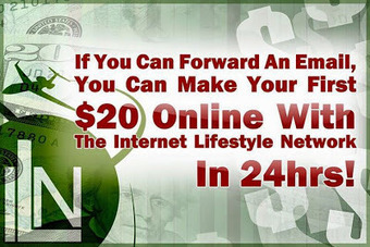 WAYS TO MAKE EASY MONEY ONLINE: Make $20 Online In The Next 24hrs Or We will Pay You $100 cash for wasting Your time… | waystomakeeasymoneyonline.blogspot.com | Scoop.it