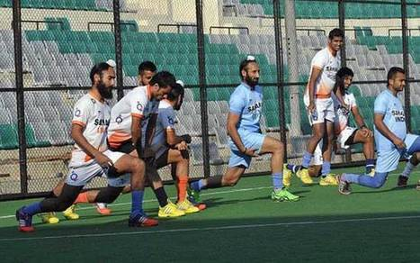 India vs Germany Rio 2016 Olympics Hockey Live streaming, score, Timing 8 August - Watch IND vs GER Men's Field hockey live on starsports, DD National – Doordarshan | Current Event | Scoop.it