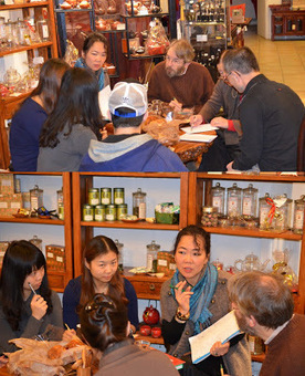 Lihua Arts et Culture Chinois: Préparation du Nouvel An Chinois 2013 | Nouvel An Chinois 2013 à Nancy Année du Serpent le 9 février de 11h à 17h place Maginot à Nancy | Scoop.it