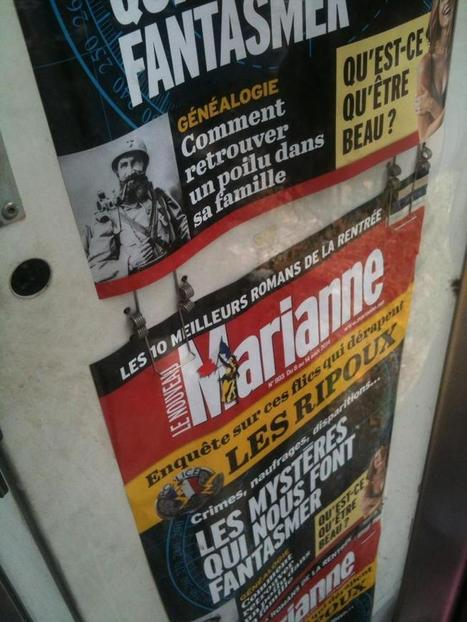 Tweet from @rfgenealogie | Généalogie | Scoop.it