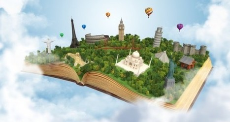 Books not blogs for trip research but TripAdvisor comes out top   Tourism Innovation   Scoop.it