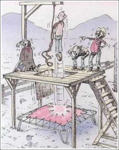 Execution | Humor-Gogo | Scoop.it