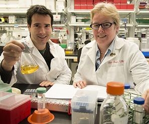 Rare gene variants double risk for Alzheimer's disease | Newsroom | Washington University in St. Louis | Genomics | Scoop.it