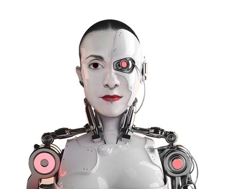 Cyberdoll - France Cadet | La fabrique du futur : des robots et des hommes | Scoop.it