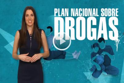 App del Plan Nacional sobre Drogas | Educación | Scoop.it