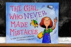A Children's Book to Tell Students Mistakes Can Be Okay  | On Learning & Education: What Parents Need to Know | Scoop.it