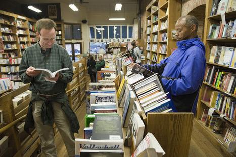 Bookworms, rejoice: nine websites that offer cheap books   Biblio   Scoop.it