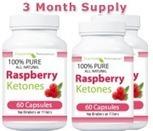Raspberry Ketones | raspberry ketones | Scoop.it