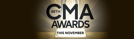 CMA AWARDS 2014'S 12 BEST MOMENTS   A Rich Selection Of The Latest News www.canbeweird.com   Scoop.it