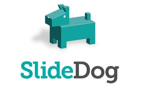 SlideDog - A presenter's best friend | Mobile Websites vs Mobile Apps | Scoop.it