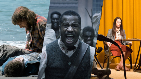 Sundance Film Festival Unveils 2016 Competition, Next Films   Cine Asiático (Asian Cinema)   Scoop.it