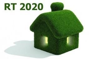 RT 2020 : l'habitat neuf à énergie positive | D'Dline 2020, vecteur du bâtiment durable | Scoop.it