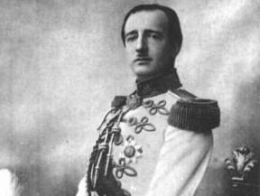 L'Albanie rapatrie les restes de son roi | Albanie | Scoop.it
